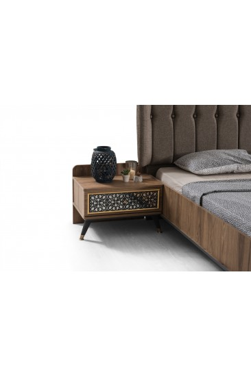 Kansas Yatak Odası Takımı