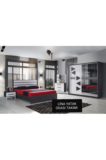Lina Yatak Odası Takımı