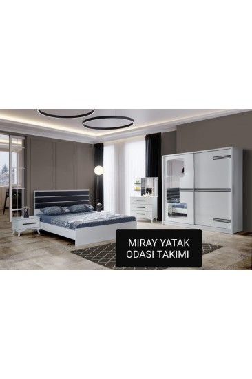 Miray Yatak Odası Takımı
