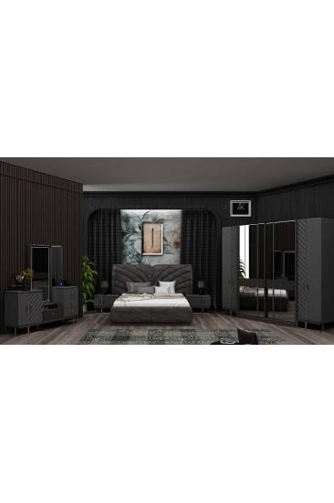 imza Yatak Odası Model:4